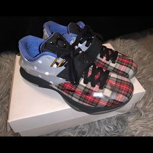 KD 7 EXT 'Plaid' QS